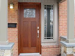 Entry Door service