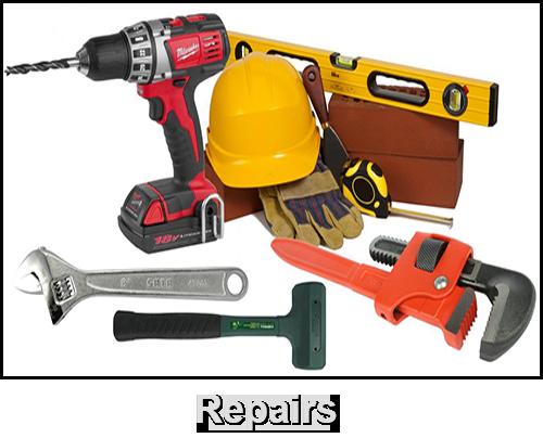 RepairsHP